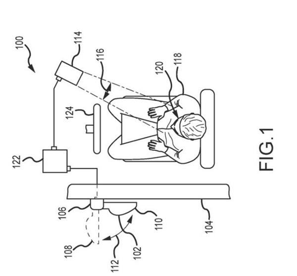 苹果再获新专利:用车载摄像头解决汽车 A 柱盲区问题