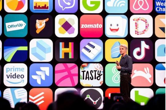 苹果实用技巧:iOS 13为什么更新的如此频繁