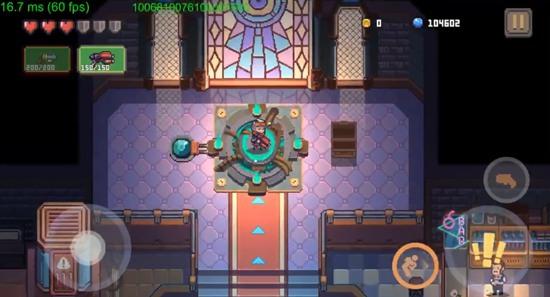 《无序之路》:又一款像素Roguelike射击游戏横空出世