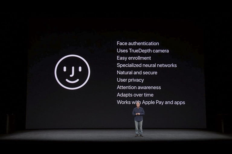 苹果或将在明年为 MacBook Pro 加上面容识别