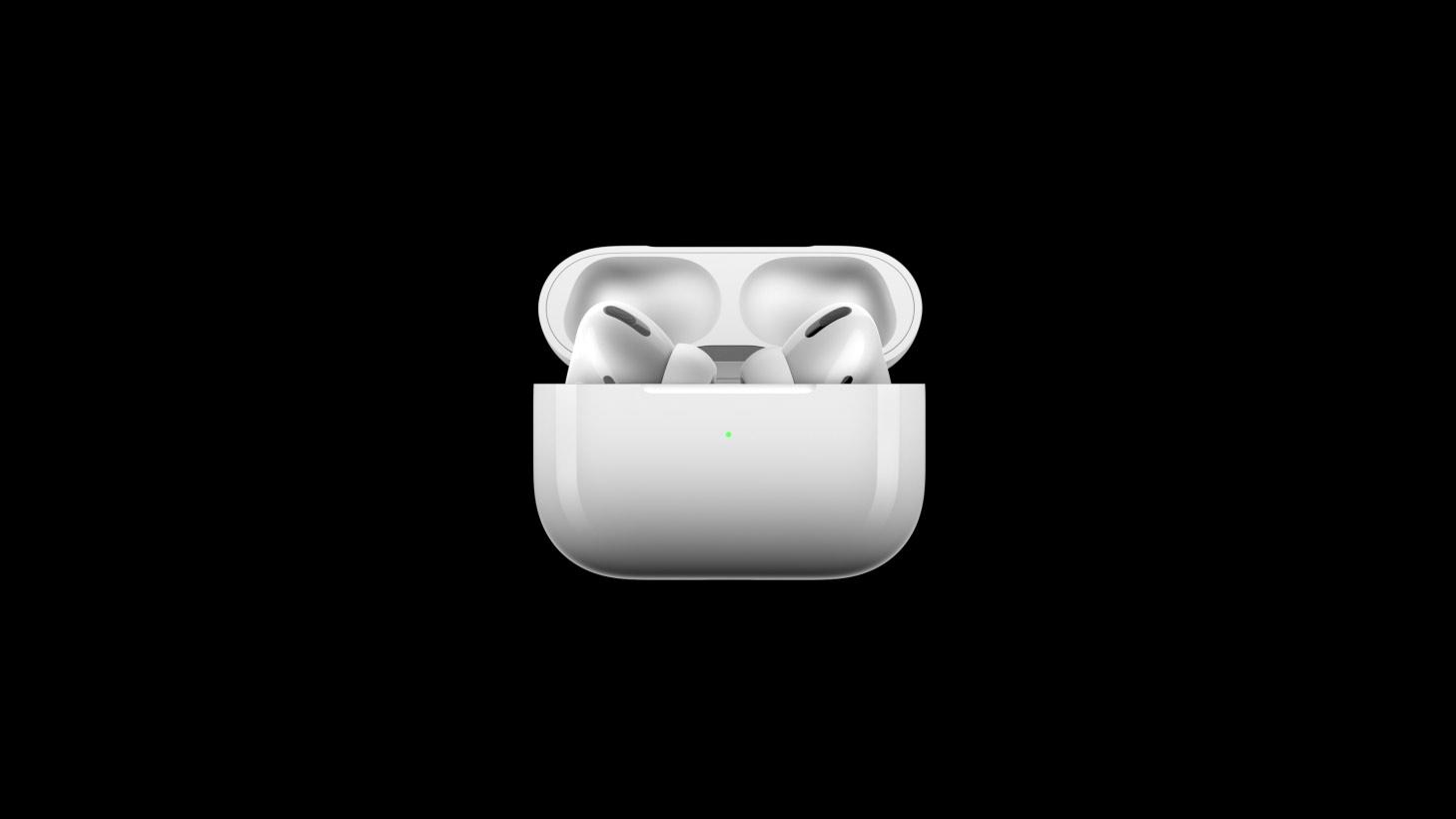 苹果在黑五期间卖出了 300 万副 AirPods