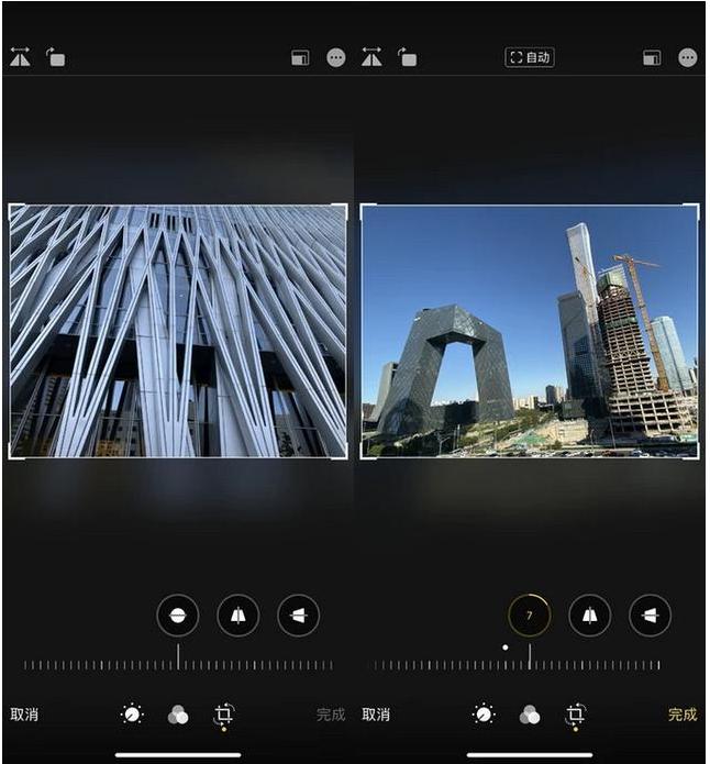 """iPhone 11系列""""超取景框拍摄"""" 功能使用教程"""