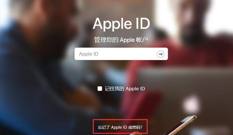 无法在设置中退出 Apple ID 帐户怎么办?