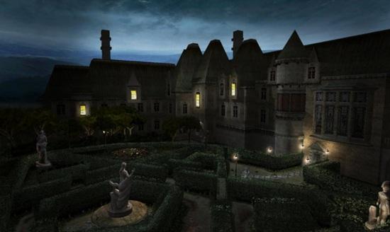 经典高画质3D解谜游戏《达芬奇密室2》iOS版上线 安卓随后