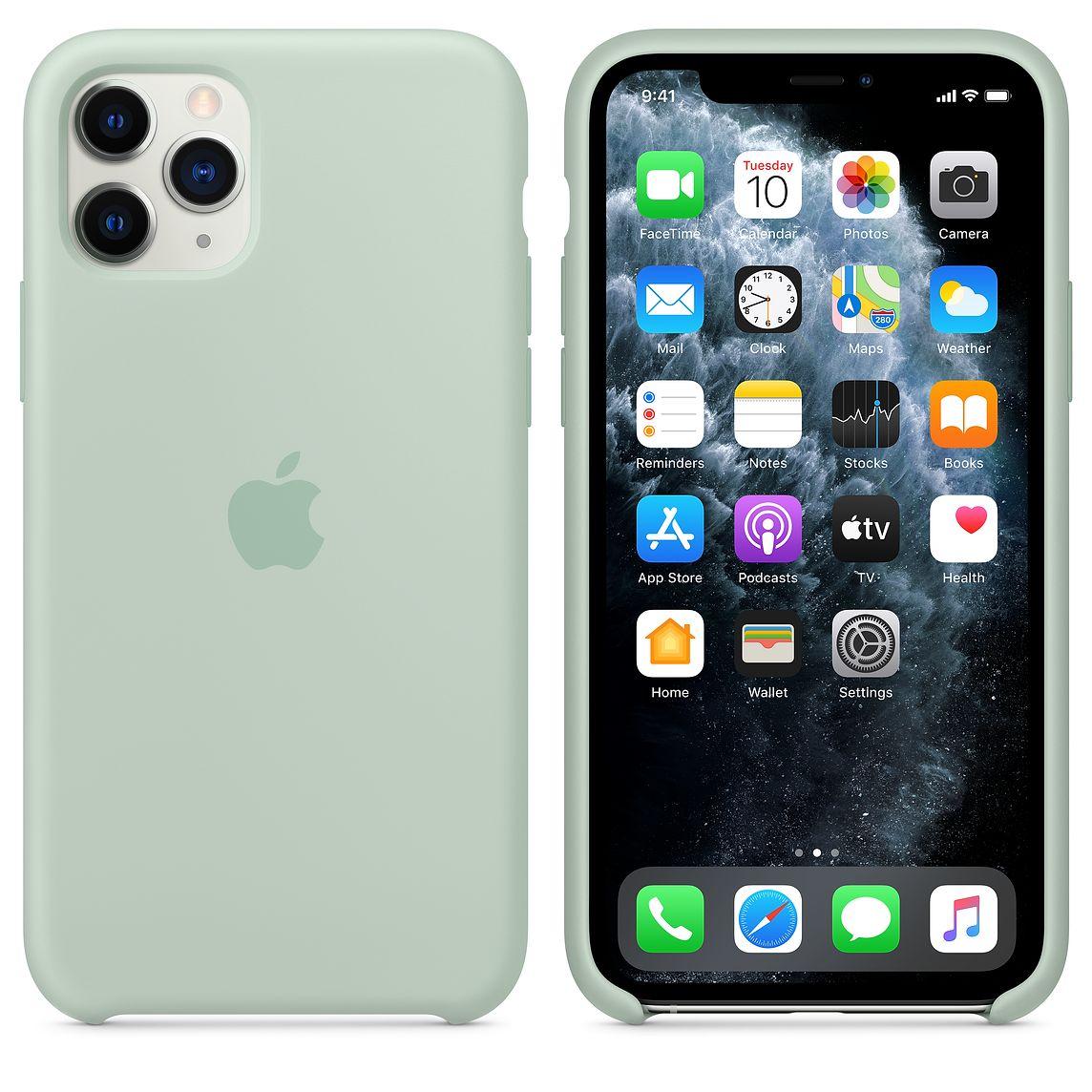 iPhone 官方硅胶保护壳为什么这么贵?有哪些特点?