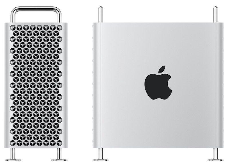 全新 Mac Pro 和 Pro Display XDR 正式开售!