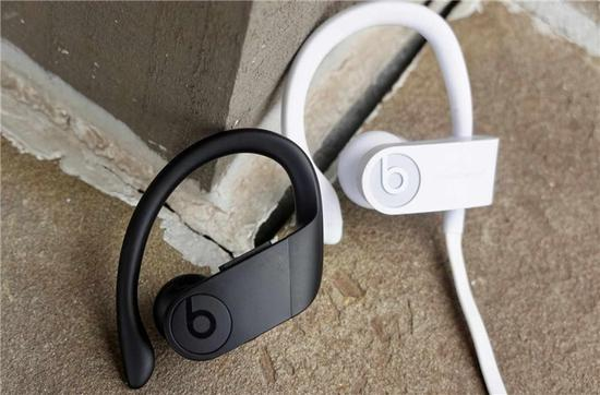 苹果 iOS 13.3 泄密:Powerbeats 4 耳机即将到来