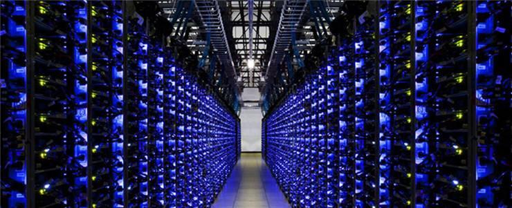 苹果中国(贵安)数据中心正式通电,iCloud 体验升级