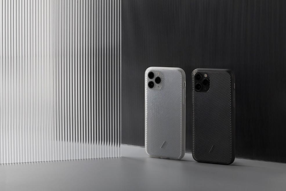 NATIVE UNION 上市新款手机壳 与 AirPods 保护壳,颜值逆天