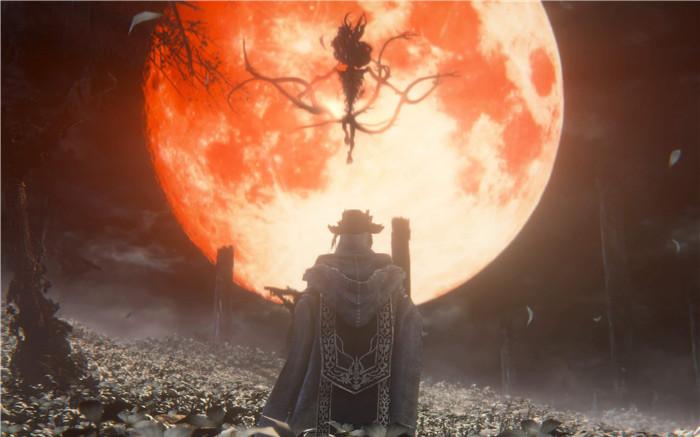 """虐哭百万玩家、""""老贼""""宫崎英高却赢得了世界!"""
