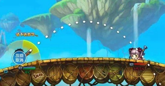 《疯狂坦克》手游精神续作《坦克大决战》!考验技术的抛物线弹射玩法