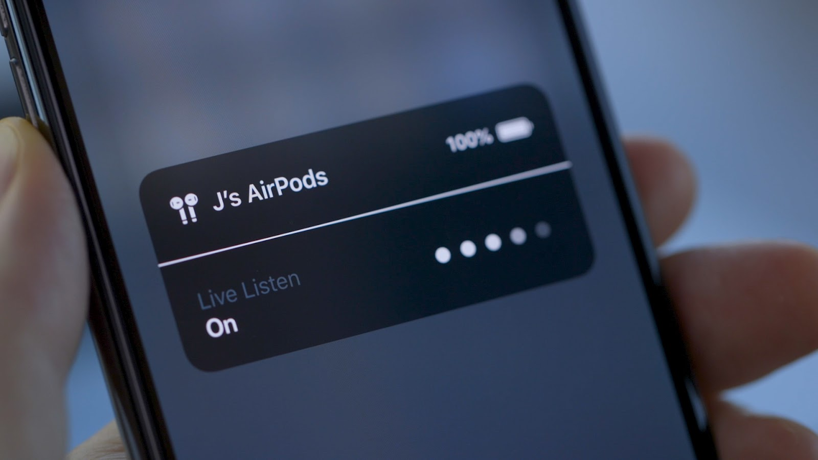 苹果辅助功能负责人接受采访谈及 iPhone 如何更好地帮助残障人士