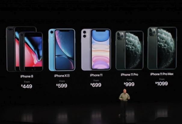 回顾 iPhone 的十年:是如何颠覆行业并改变世界的?