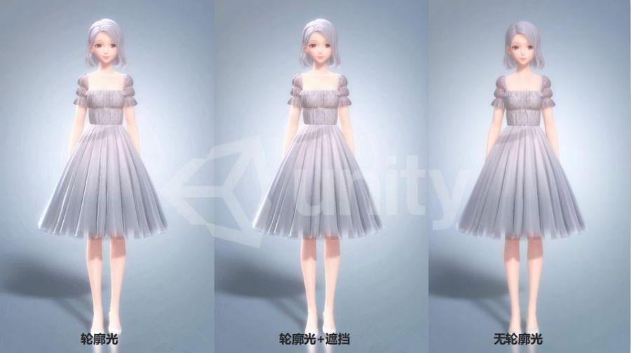 《闪耀暖暖》,如何将游戏角色打造成虚拟偶像?