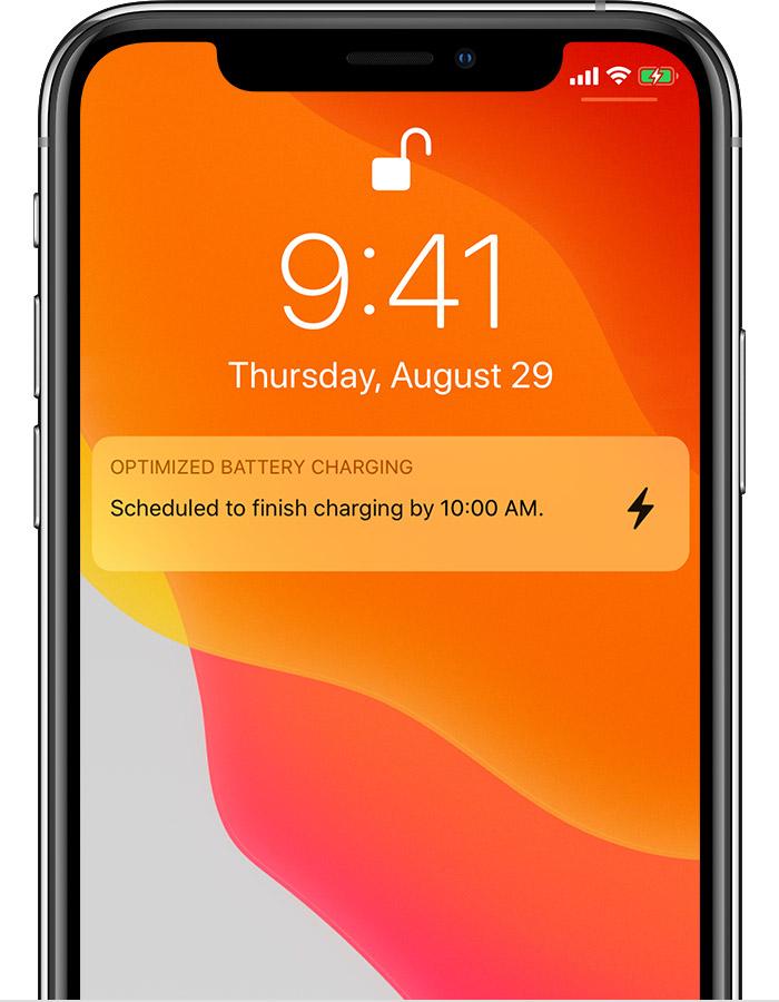 iPhone 充电一晚,第二天依然没充满是什么问题?