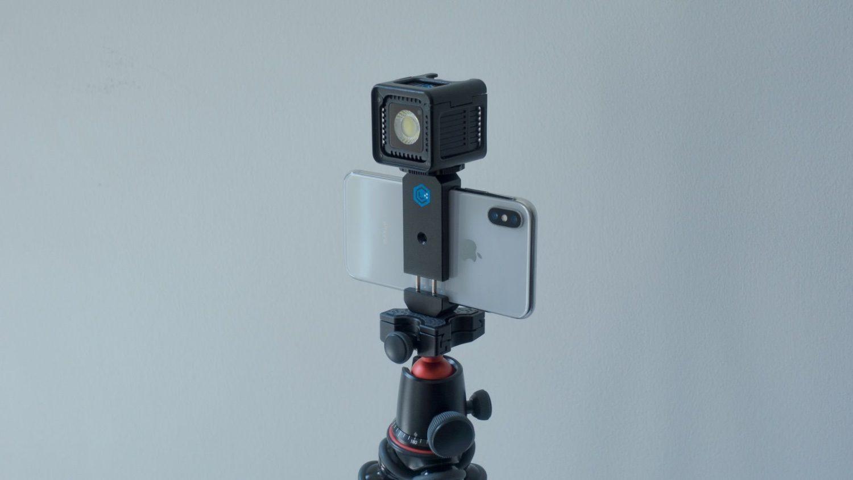 苹果 iPhone 11 第三方相机配件即将有 MFi 新规范
