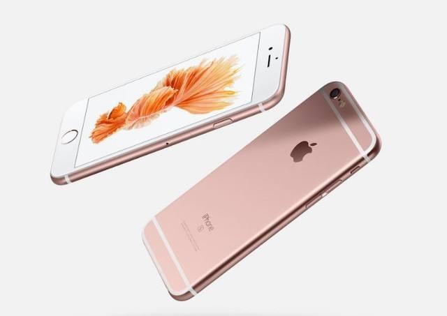 苹果扩大印度代工厂规模:全力生产 iPhone 6S、SE 机型