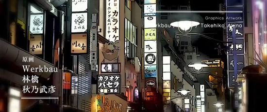 中日合作AVG手游《泡沫冬景》12.24上线!