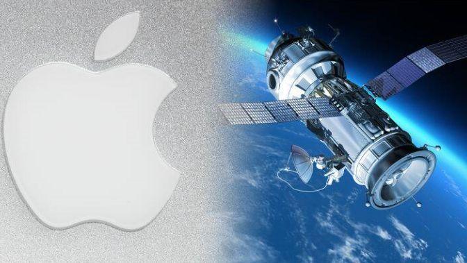 苹果实用技巧:苹果秘密项目进行时建设卫星网络为 iPhone 提供网络服务