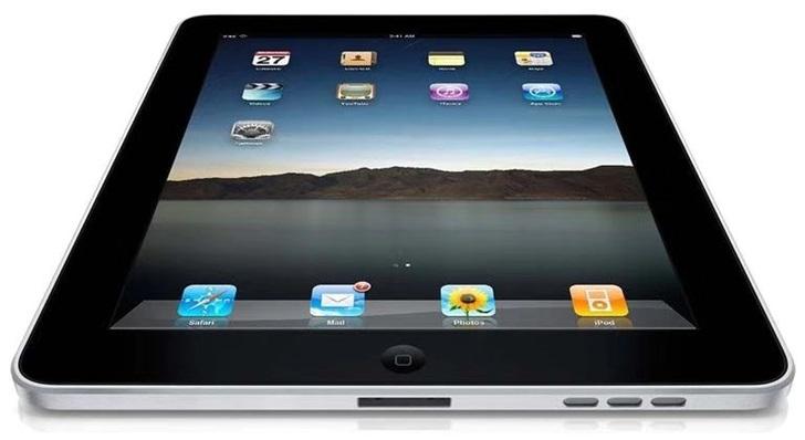 外媒评十年十佳苹果产品:初代 iPad 居首,iPhone 6 位列第三