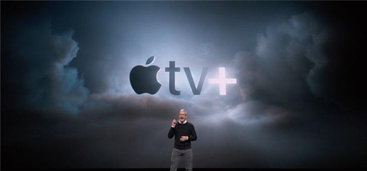 回顾苹果公司的 2019 年