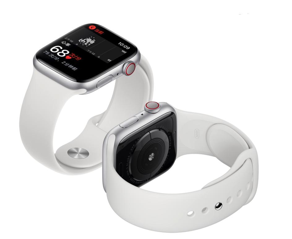 苹果因 Apple Watch 使用的心房颤动光学传感器遭起诉