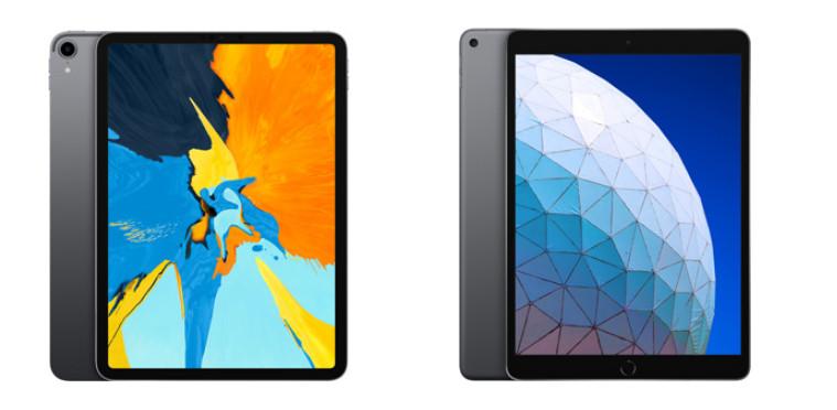 iPad Air 和 iPad Pro 有哪些差异?