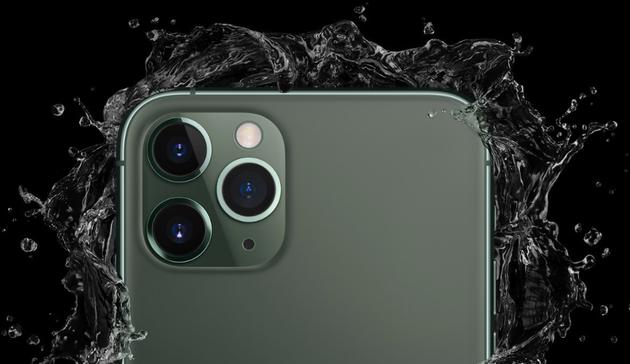 新春好物推荐之苹果iPhone 11 Pro Max和AirPods Pro