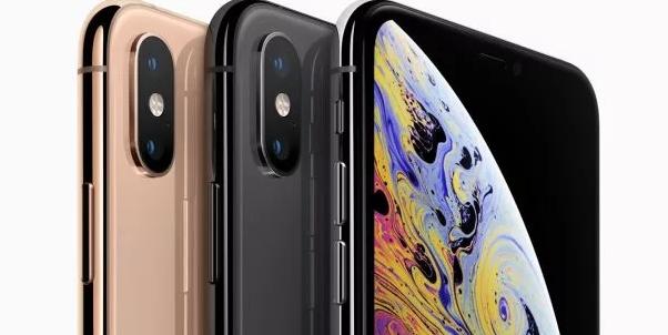 蘋果首次銷售官方翻新iPhone XS/Max 便宜三百美元
