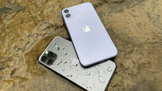 持續增加,蘋果2020財年上半年將生產1.16億部iPhone