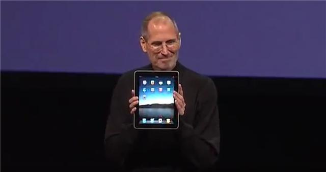 iPad 發布十周年,一文回顧歷代巔峰產品