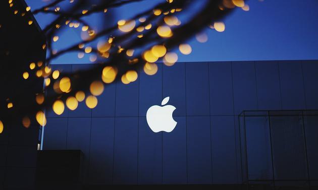 蘋果第一財季凈利潤為 222.36 億美元,同比增長 11%