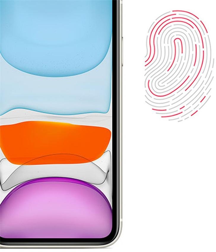 郭明錤:蘋果或將發布一款采用電源鍵 Touch ID 的 iPhone