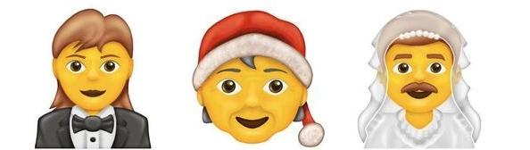 2020年Emoji新表情将随苹果iOS 14登陆iPhone