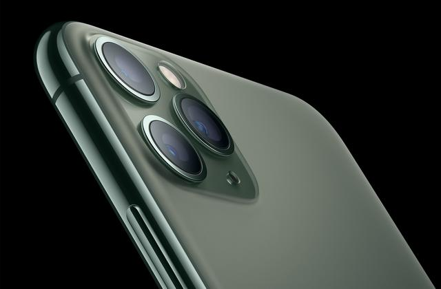 iPhone 11 Pro的輻射量真的不合格嗎?