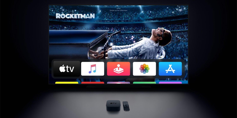 全新 Apple TV 4K 即将发布?代号 T1125