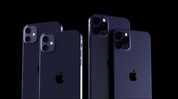 苹果要为 iPhone 12 启用新的面容 ID,升级内存