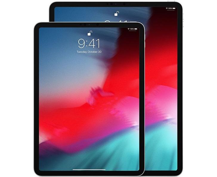 5G 版 iPhone/iPad Pro 将在下半年发布,搭载 A14 系列芯片
