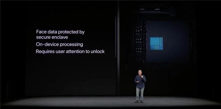 苹果的安全方案 Secure Enclave 为安卓手机开创了先例