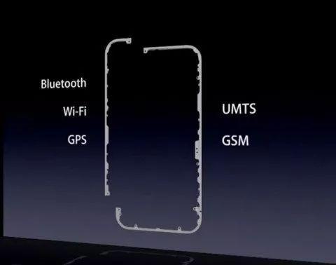 iPhone 信號差的原因究竟是基帶還是天線缺陷?