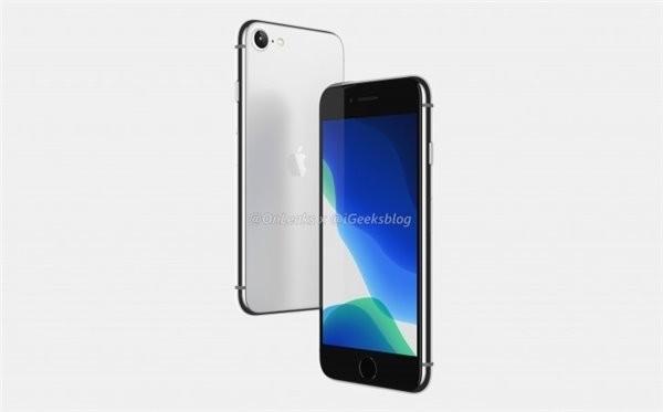 除了LCD屏幕,iPhone SE 2还阉割了哪些配置?