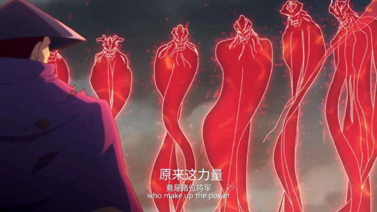 《镇魂街:武神躯》预计3月开测!末将于禁,愿为曹家世代赴汤蹈火