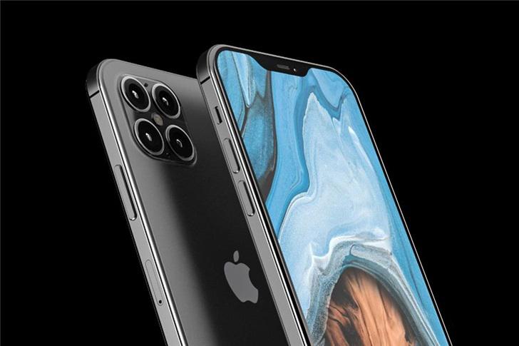 有关苹果 iPhone 12 系列的爆料汇总