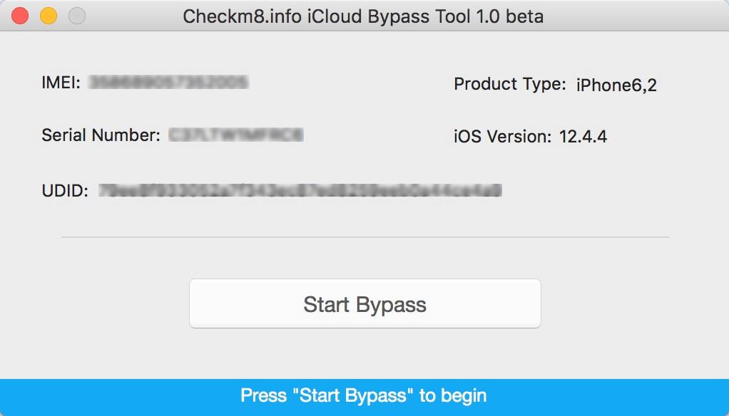 忘记 Apple ID 后如何绕过 iOS 激活锁?