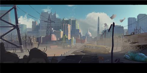 《辐射:避难所Online》辐射3剧情版本即将上线,新版更新前瞻速看