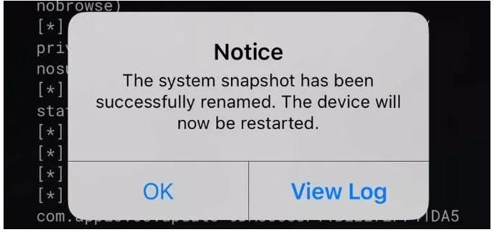iOS 13 全系越狱发布:附详细越狱教程