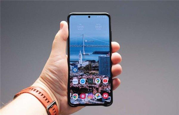三星新款 OLED 屏幕功耗减少15%,苹果 iPhone 12 有望应用