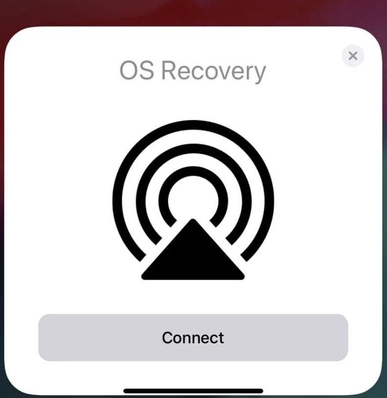Apple 发布 iOS 13.4/iPadOS 13.4 开发者预览版 beta 4