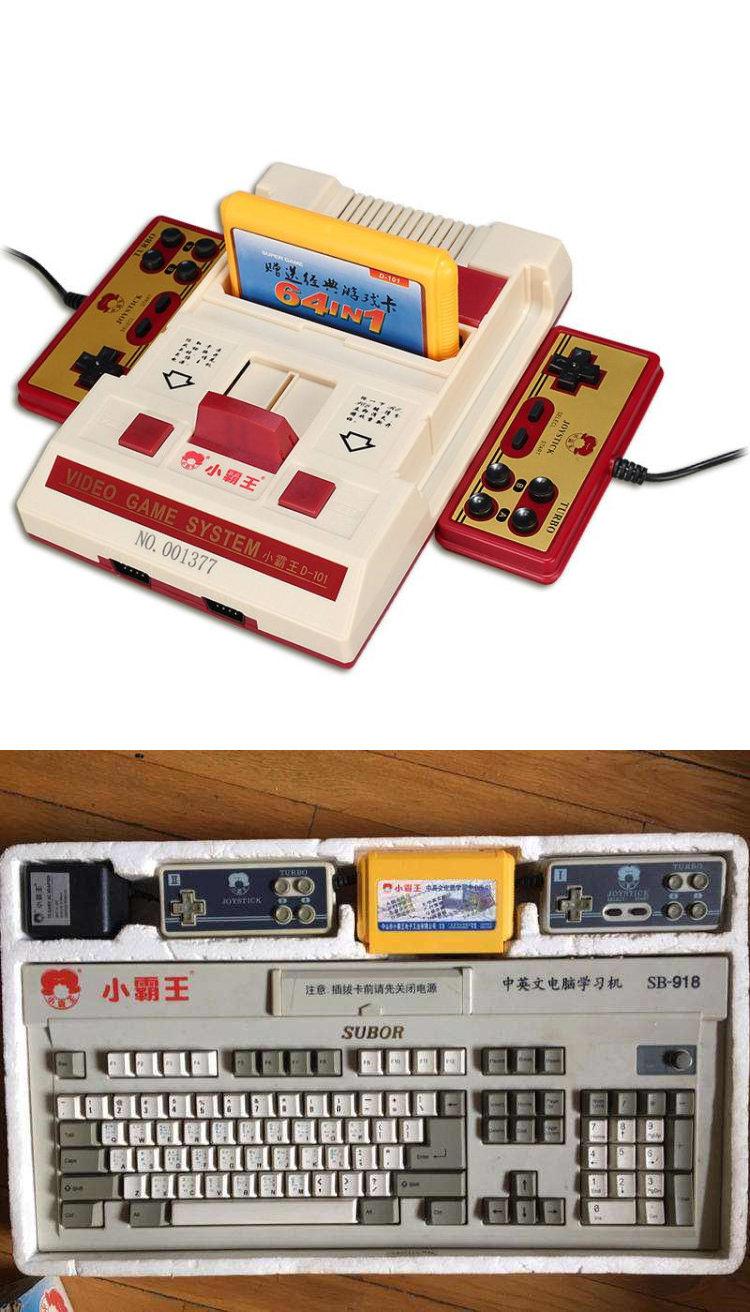 疫情期间,一起回顾下自己的游戏设备史吧!