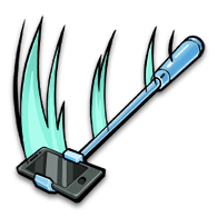 《奇葩战斗家》新赛季版本更新,黑科技皮肤武器配件悉数登场